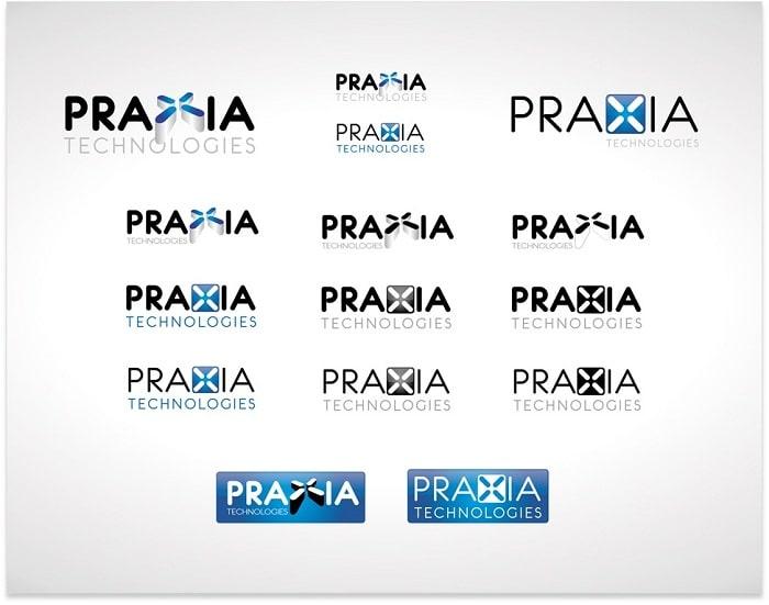 Lựa chọn mẫu thiết kế logo