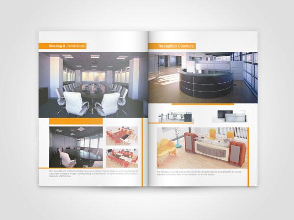 Nội dung brochure giới thiệu tòa nhà văn phòng cao cấp