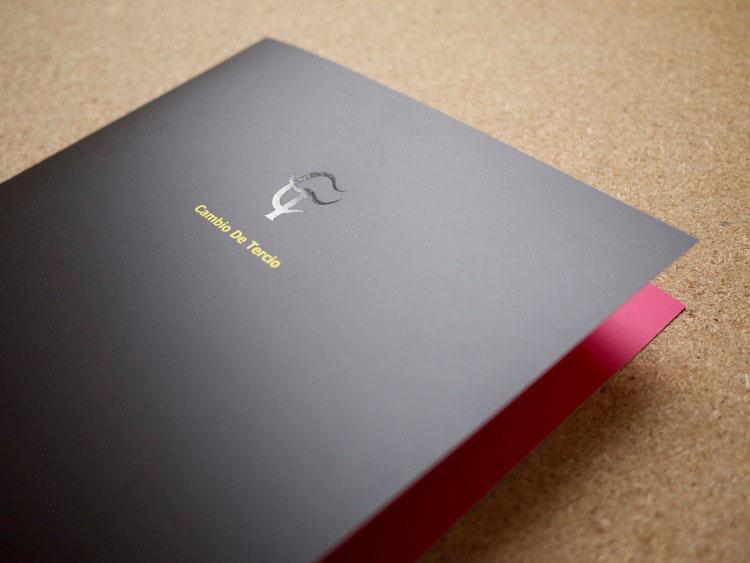 In menu laminate bền đẹp - in menu cao cấp