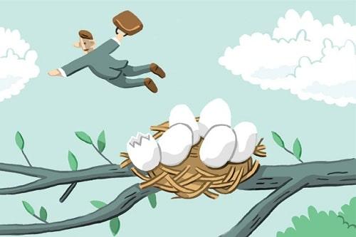 Startup khởi nghiệp và những sai lầm