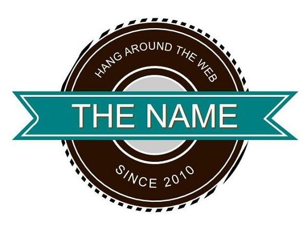 Gói thiết kế logo khởi nghiệp mô hình cafe