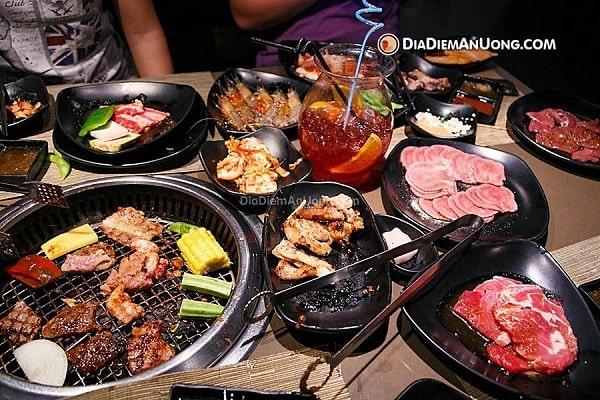 Ẩm thực BBQ
