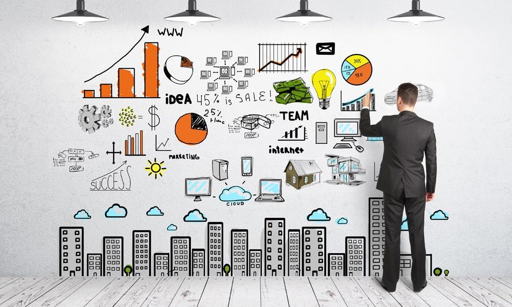 Ý tưởng startup