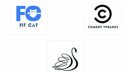 Bí quyết thiết kế logo chữ – logo LETTERMARK