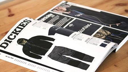 Phần 3: Kỹ thuật bình trang catalogue.