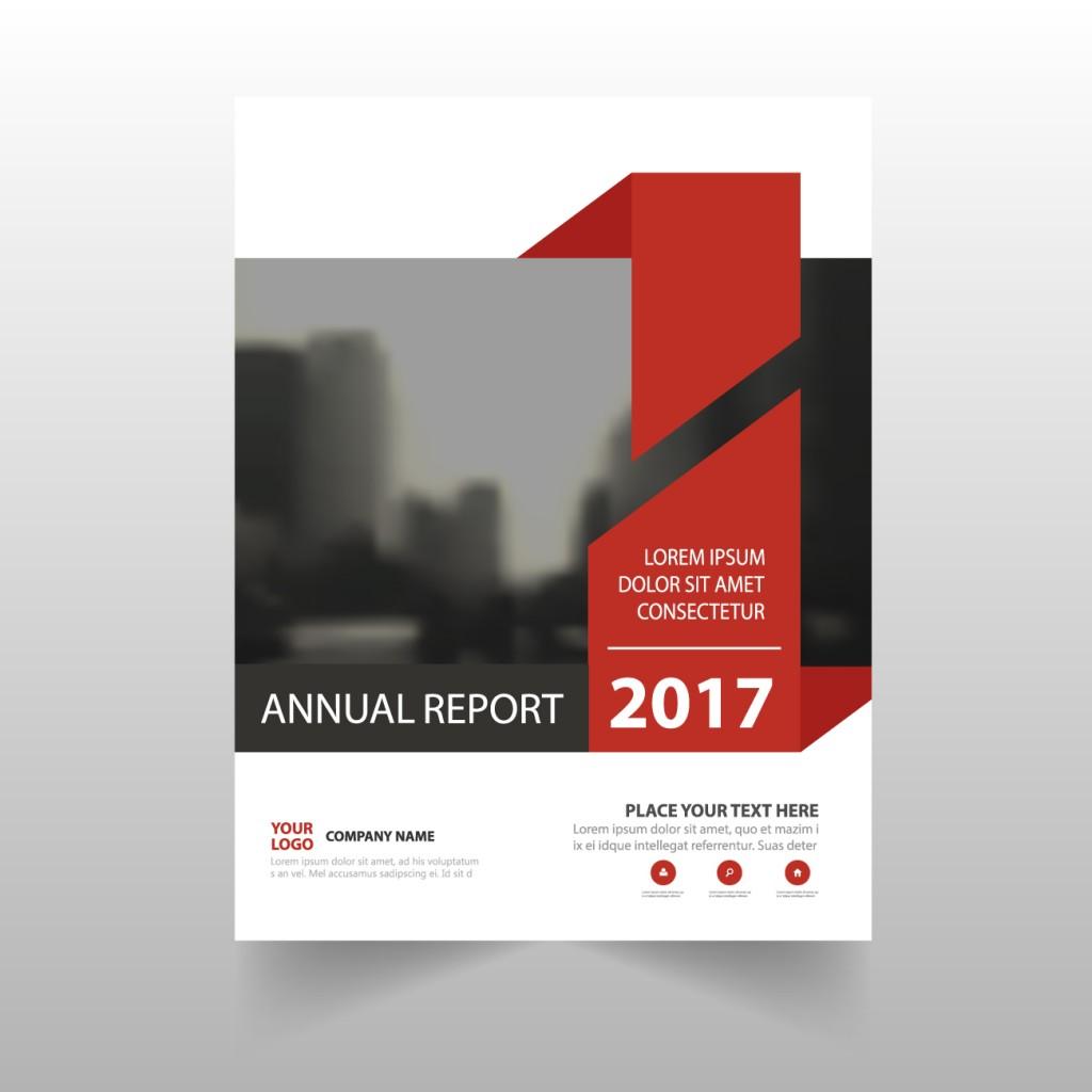 Thiết kế catalogue bất động sản 2017