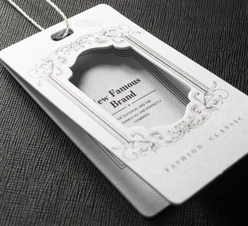 Price-tag ấn tượng - price tag in giấy mỹ thuật đẹp