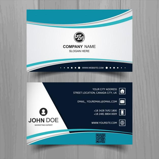 Thiết kế card visit cho công ty