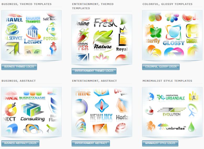 Tự thiết kế logo với phần mềm miễn phí