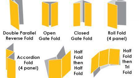 In brochure A3 – làm brochure tờ gấp khổ lớn tại hcm