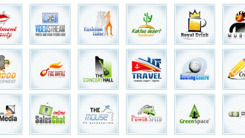Phần mềm thiết kế logo miễn phí
