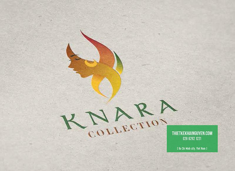 Thiết kế logo KNARA