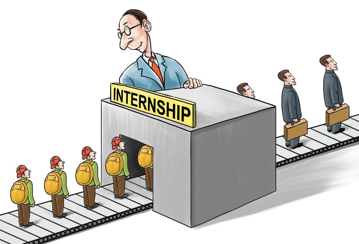 tuyển dụng thực tập sinh