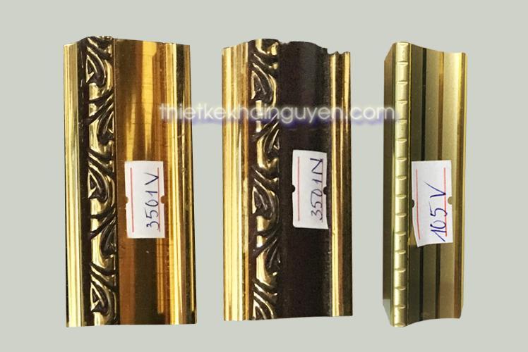 Bán khung giấy khen cao cấp - khung mạ vàng