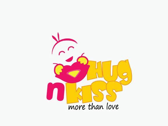 Mẫu thiết kế logo thời trang trẻ em