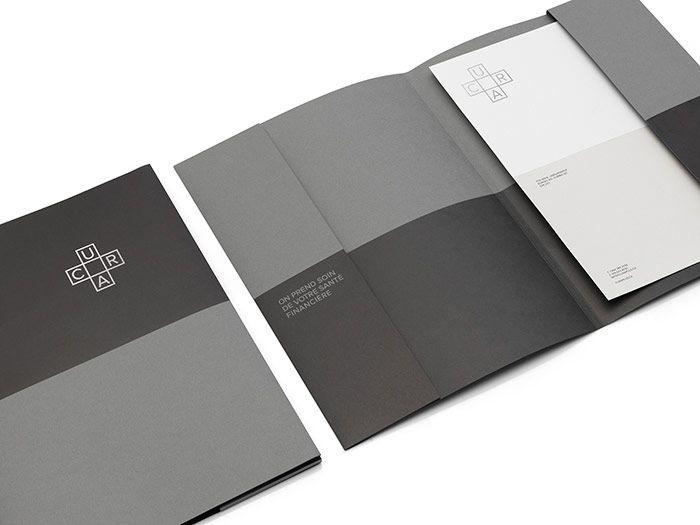 Thiết kế kẹp file đơn giản với tay gấp ngang 2 bên