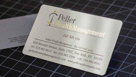 In thẻ nhũ vàng – thẻ nhũ bạc – card nhựa, thẻ VIP, thẻ thành viên