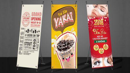 Những mẫu thiết kế poster đẹp cho đầu năm 2018