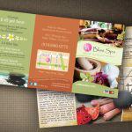 Thiết kế catalogue spa nhanh – chuẩn – đẹp tại tphcm