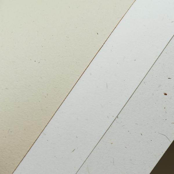 Giấy eco heim với gân giấy thủ công