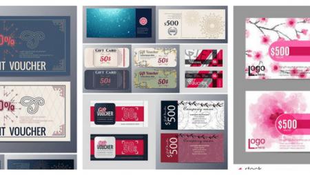 In thẻ quà tặng đẹp giá rẻ – Tri ân khách hàng thân thiết