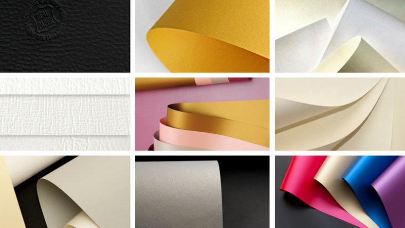Giấy in bằng khen đa dạng với nhiều màu sắc và phong cách