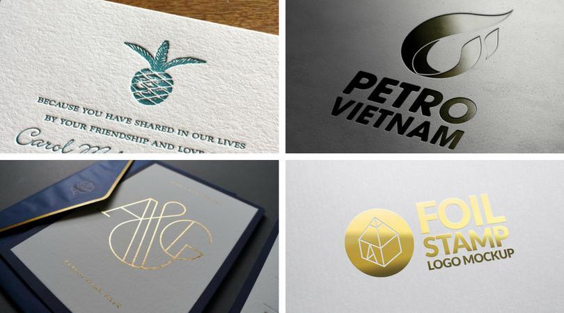 Tạo sự nổi bật cho logo là lựa chọn của rất nhiều người hiện nay