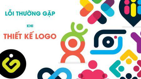 Làm logo – 5 sai lầm đáng sợ khi thiết kế logo thương hiệu.