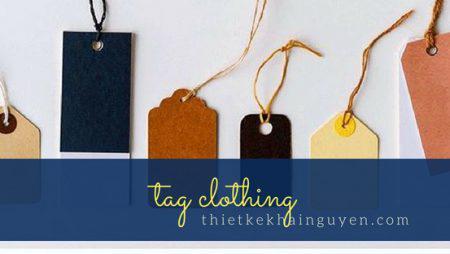 In tag quần áo rẻ ở đâu tại TPHCM?