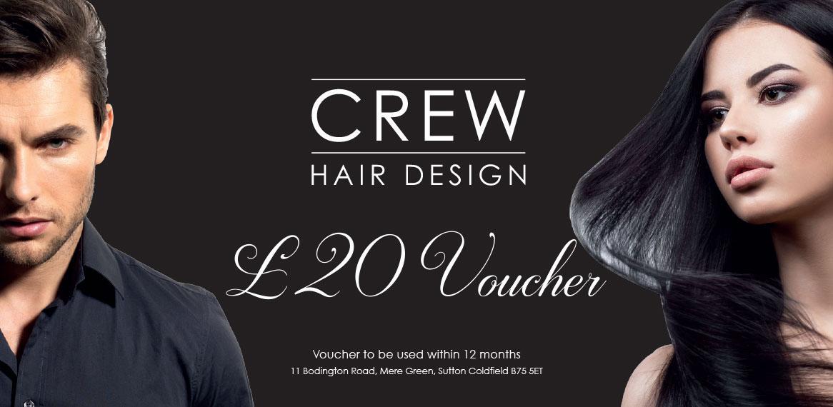 Mẫu in voucher đẹp cho salon tóc ấn tượng nhất