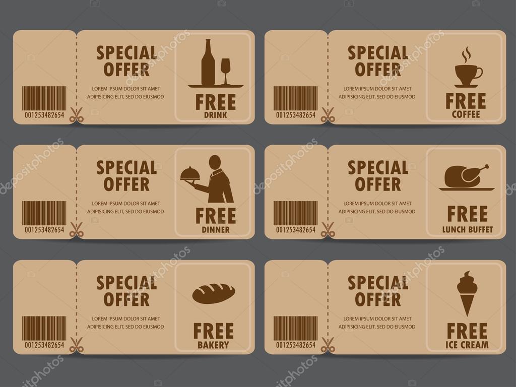 In voucher đẹp cho tiệm cà phê rẻ và ấn tượng nhất TPHCM