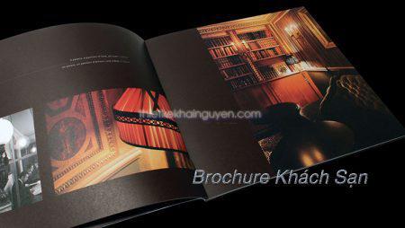 Brochure khách sạn quan trọng như thế nào?