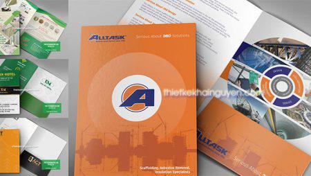 Mẫu thiết kế folder mới nhất – mẫu thiết kế bìa kẹp tài liệu