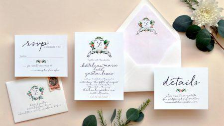 5 lý do tại sao không nên tự thiết kế thiệp mời