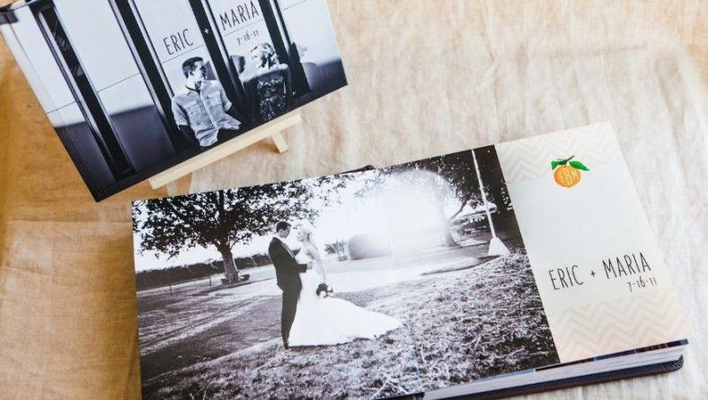 Bố cục thiết kế photobook đẹp hút hồn