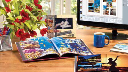 Công ty in nhanh photobook chất lượng hàng đầu Tphcm