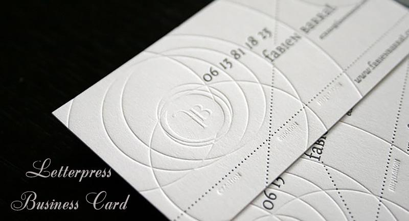 Mẫu in name card, card visit, danh thiếp chìm full nền