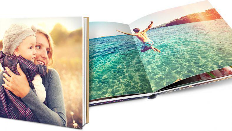 Mẫu photobook tuyệt đẹp