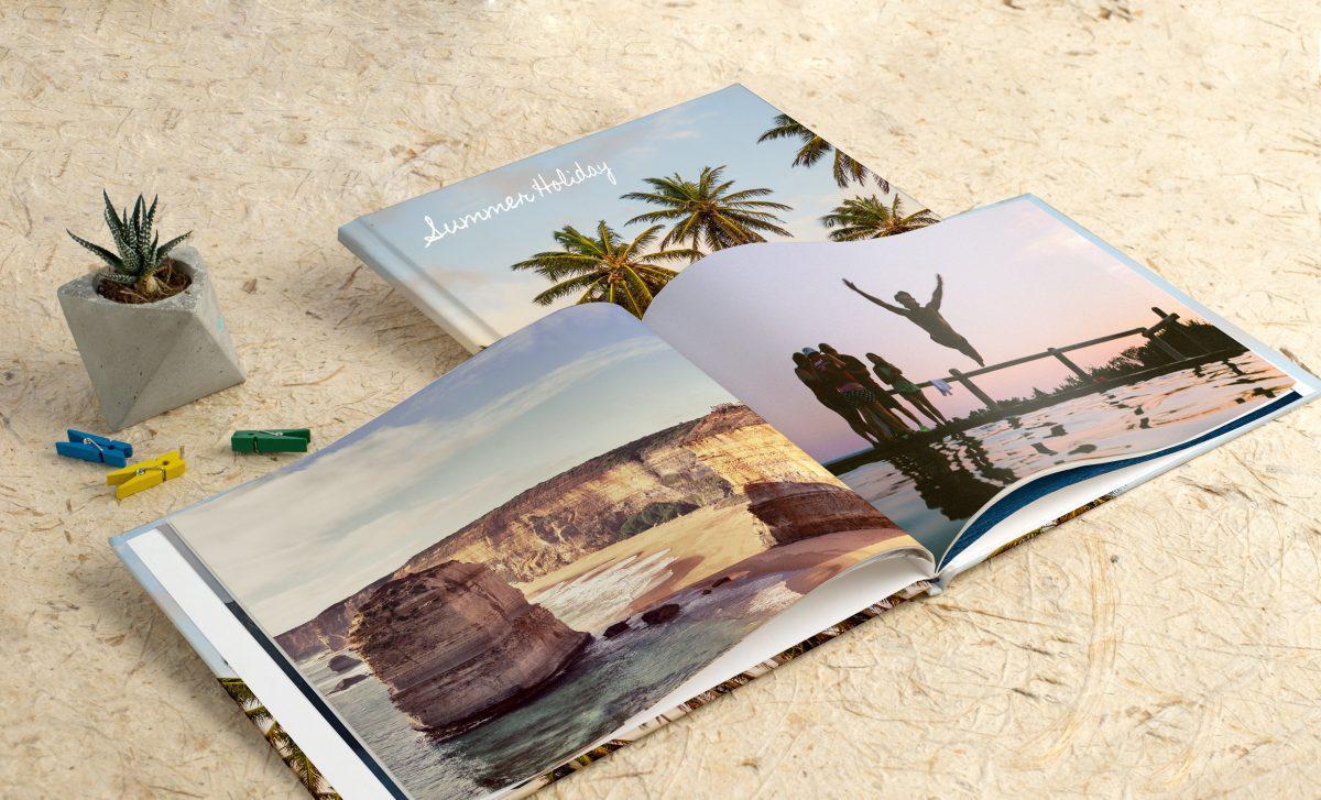 Lựa chọn in photobook cao cấp để lưu giữ những khoảnh khắc đẹp nhất là điều vô cùng tuyệt vời