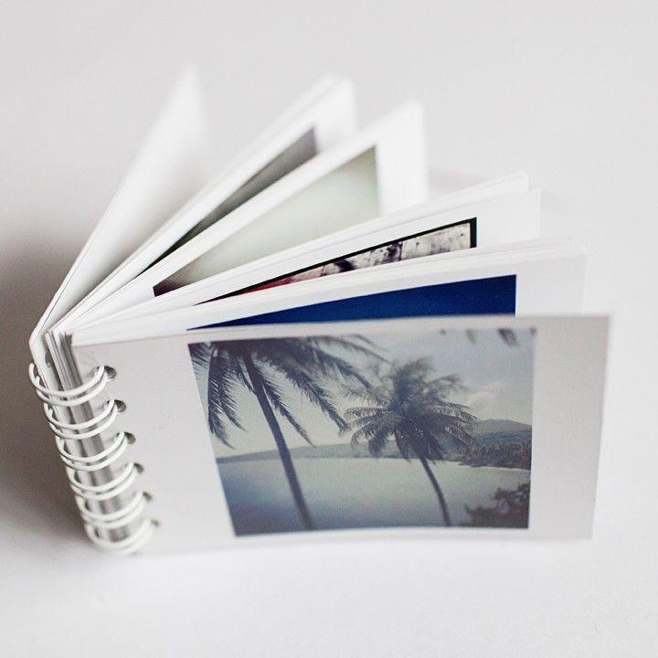 Photobook loxo - sự lựa chọn phá cách để lưu giữ kỷ niệm của bạn