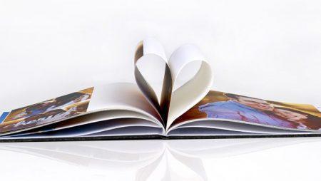 Photobook tạp chí – Giữ trọn khoảnh khắc yêu thương