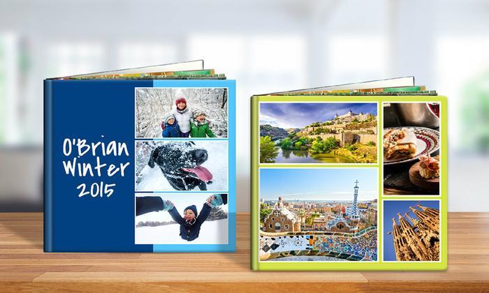 Tùy theo từng chủ đề sẽ có một định dạng thiết kế photobook đẹp khác nhau