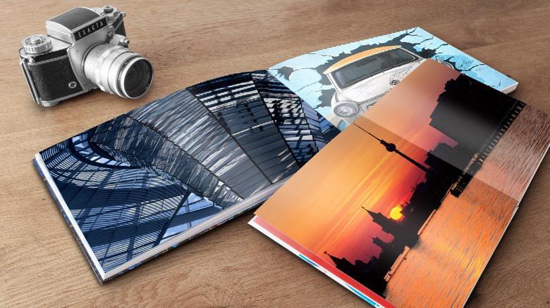 Dù in photobook giá rẻ hay in photobook cao cấp bạn đều cần xác định động cơ là gì