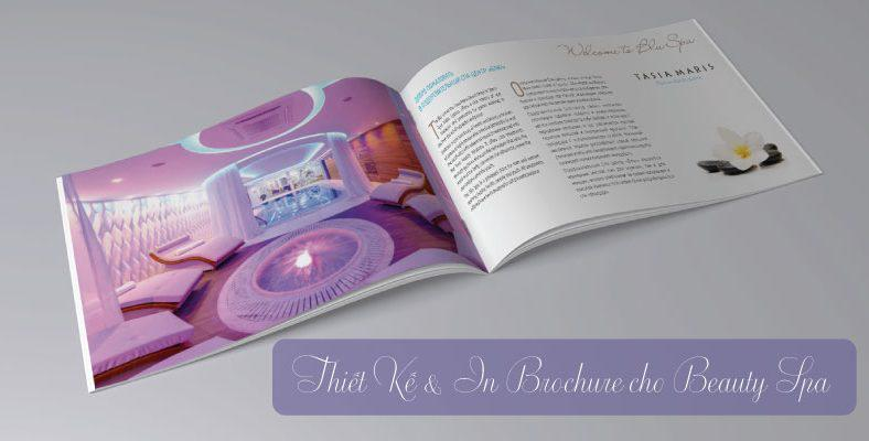 thiet ke in an brochure spa dep tai tphcm