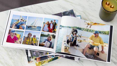 Điều gì tạo nên cuốn photobook đẹp tuyệt vời.