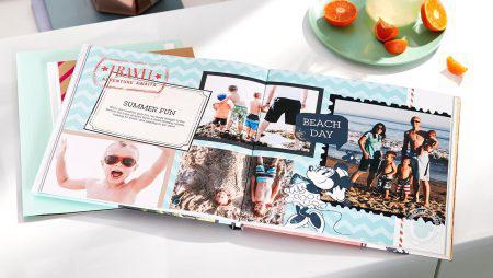 Chuyên in photobook giá rẻ – siêu đẹp – siêu bền tại tphcm