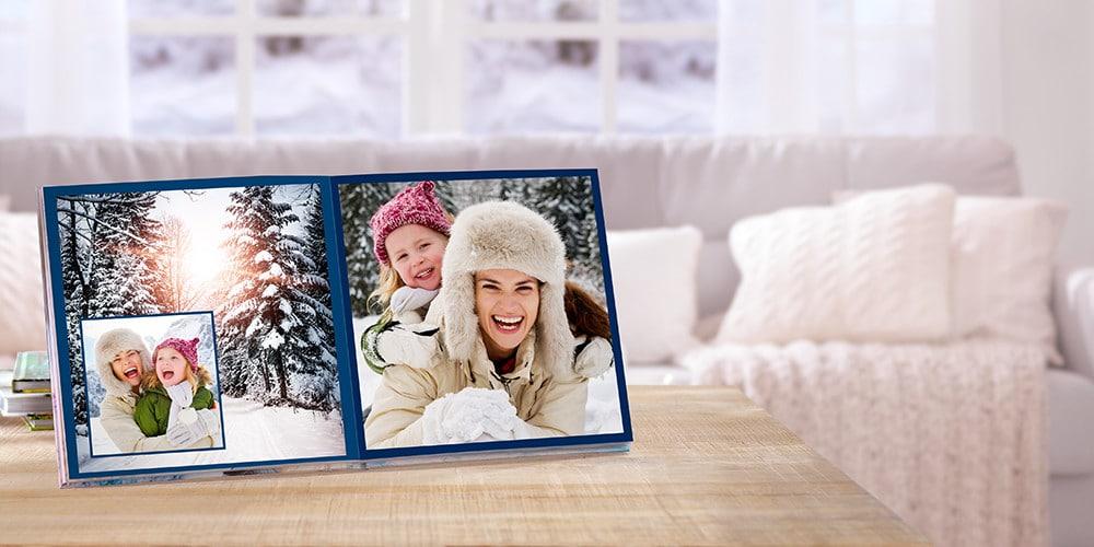 photobook là cách lưu trữ những kỷ niệm thời thơ ấu một cách trọn vẹn nhất