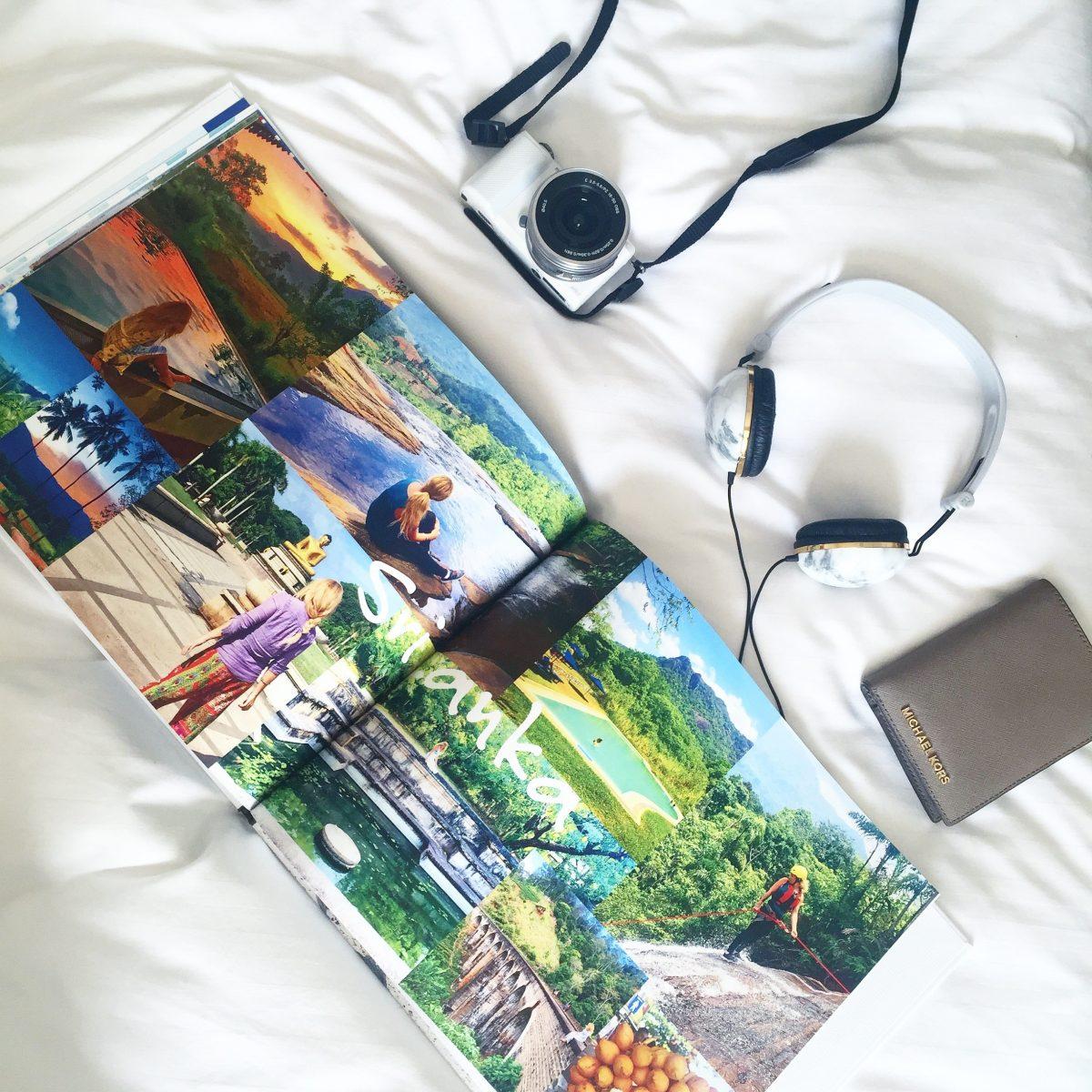 photobook là cách tuyệt vời để lưu giữ những kỷ niệm đẹp