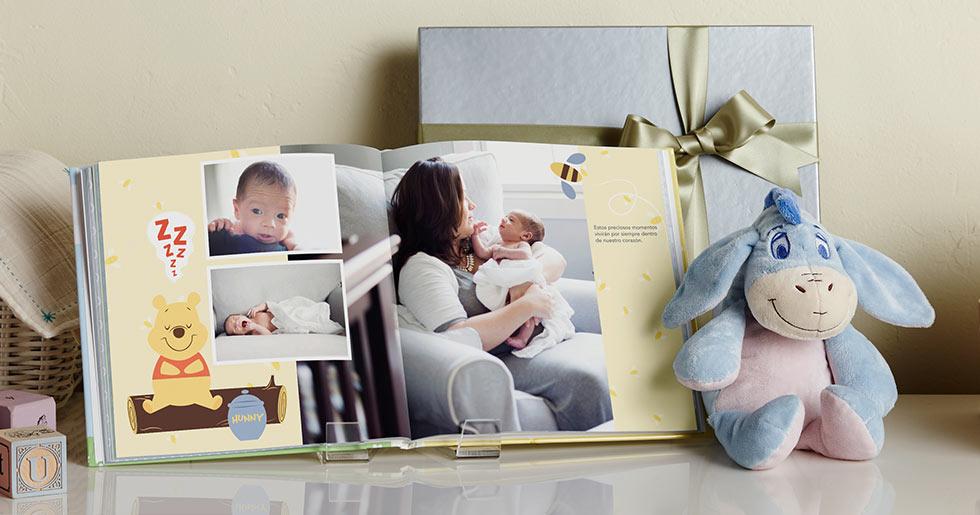 Với cuốn sách ảnh trẻ em sẽ tạo thêm sự ấm cúng và hạnh phúc nơi không gian bạn sống