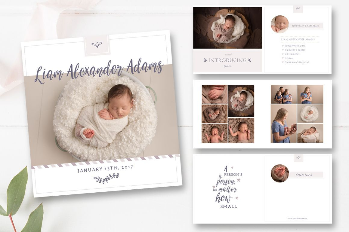 Tạo album ảnh trẻ em để lưu giữ mọi giây phút thần tiền của con bạn